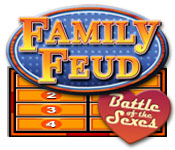 play Family Feud: Battle Of The Sexes