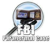 play Fbi: Paranormal Case