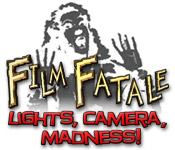 play Film Fatale: Lights, Camera, Madness!