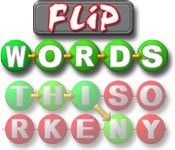 play Flip Words