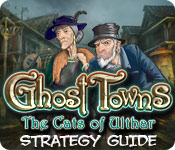 play Ghost Towns: The Cats Of Ulthar Strategy Guide