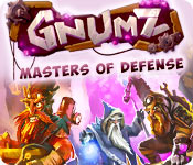 play Gnumz: Masters Of Defense