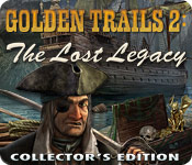 play Golden Trails 2: The Lost Legacy Collector'S Edition