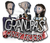 play Grandpa'S Candy Factory