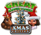 play Great Adventures: Xmas Edition