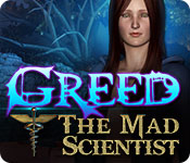 play Greed: The Mad Scientist