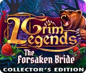 play Grim Legends: The Forsaken Bride Collector'S Edition
