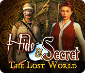 play Hide And Secret: The Lost World