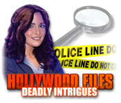 play Hollywood Files: Deadly Intrigues