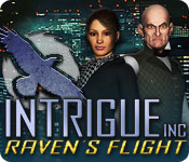 play Intrigue Inc: Raven'S Flight