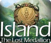 play Island: The Lost Medallion