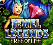 play Jewel Legends: Tree Of Life