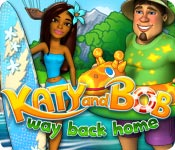 play Katy And Bob: Way Back Home