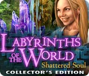 play Labyrinths Of The World: Shattered Soul Collector'S Edition