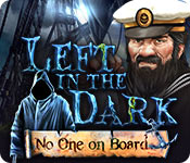 play Left In The Dark: No One On Board