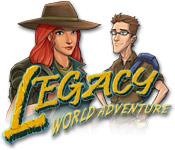play Legacy: World Adventure