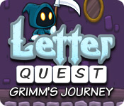 play Letter Quest: Grimm'S Journey