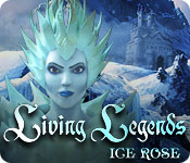 play Living Legends: Ice Rose