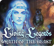 play Living Legends: Wrath Of The Beast