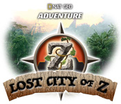 play Lost City Of Z