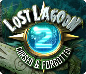 play Lost Lagoon 2: Cursed & Forgotten