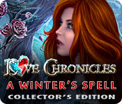 play Love Chronicles: A Winter'S Spell Collector'S Edition