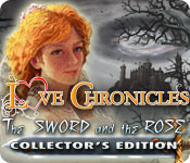 play Love Chronicles: The Sword And The Rose Collector'S Edition