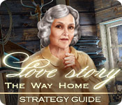 play Love Story: The Way Home Strategy Guide