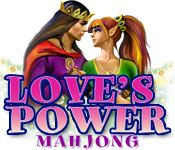 play Love'S Power Mahjong