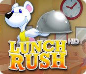 play Lunch Rush Hd