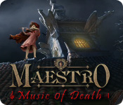 play Maestro: Music Of Death