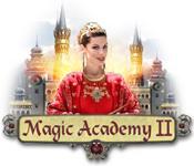 play Magic Academy 2