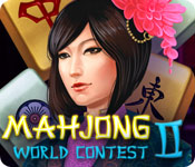 play Mahjong World Contest 2
