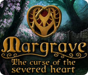 play Margrave: The Curse Of The Severed Heart