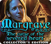 play Margrave: The Curse Of The Severed Heart Collector'S Edition