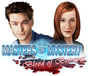 play Masters Of Mystery: Blood Of Betrayal