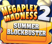 play Megaplex Madness 2: Summer Blockbuster