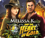 play Melissa K. And The Heart Of Gold