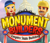play Monument Builder: Empire State Building