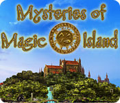 play Mysteries Of Magic Island