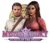 play Mystery Agency: Secrets Of The Orient