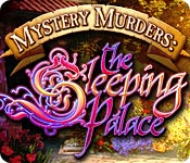 play Mystery Murders: The Sleeping Palace