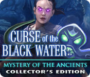 play Mystery Of The Ancients: Curse Of The Black Water Collector'S Edition