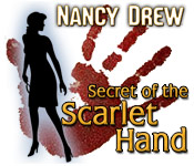 play Nancy Drew: Secret Of The Scarlet Hand