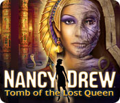 play Nancy Drew: Tomb Of The Lost Queen