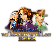 play Natalie Brooks: The Treasures Of Lost Kingdom