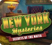 play New York Mysteries: Secrets Of The Mafia