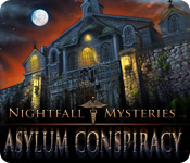 play Nightfall Mysteries: Asylum Conspiracy