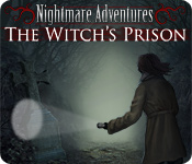 play Nightmare Adventures: The Witch'S Prison
