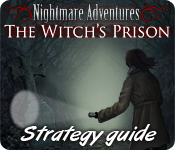 play Nightmare Adventures: The Witch'S Prison Strategy Guide